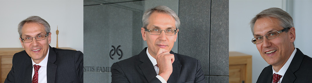 Image: Dipl.-Ing. Wolf Hartmut Adler, MBA