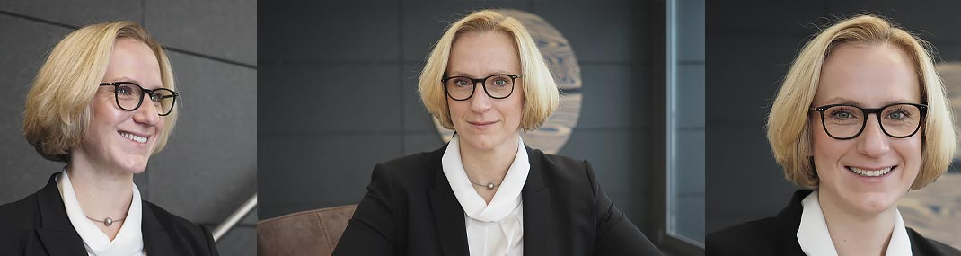 Image: Katrin Göpfert, Diplom-Betriebswirtin (BA)